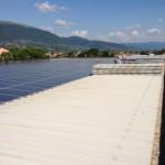 Edilizia Gruppo Paulin – Impianti Fotovoltaici